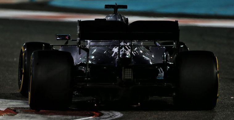 Hamilton spreekt van 'beste seizoen in Formule 1': Het zag er niet best uit