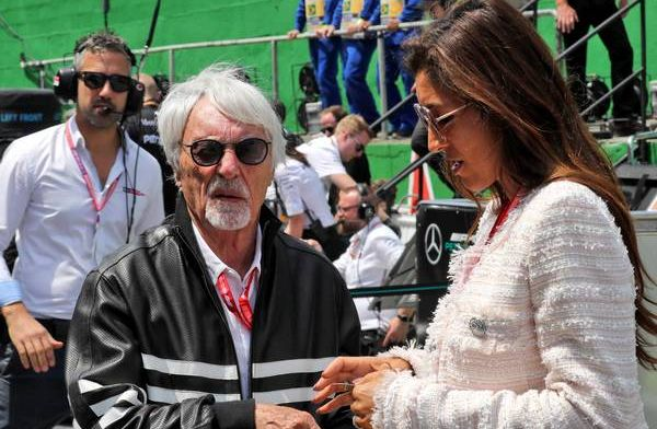 Ecclestone: Ferrari played a major role in making Formula 1 what it is today