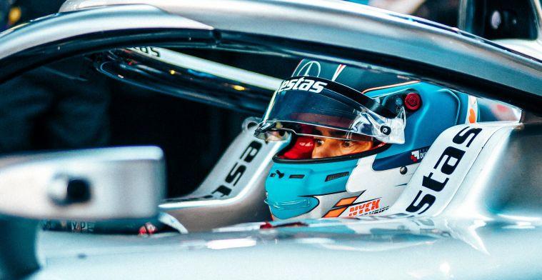 Doornbos over De Vries in Formule E: ''Verstandige keuze'', Van der Garde oneens
