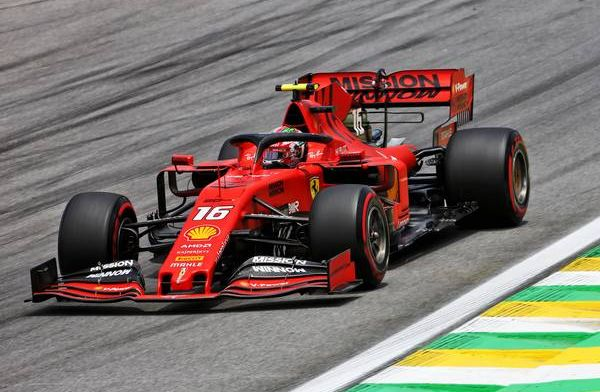 Ferrari chief pleased with F1's Netflix venture