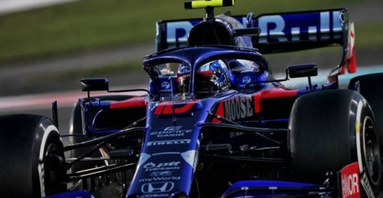 Gasly reflects on Hollywood movie 2019 season
