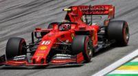 Image: Ferrari chief pleased with F1's Netflix venture