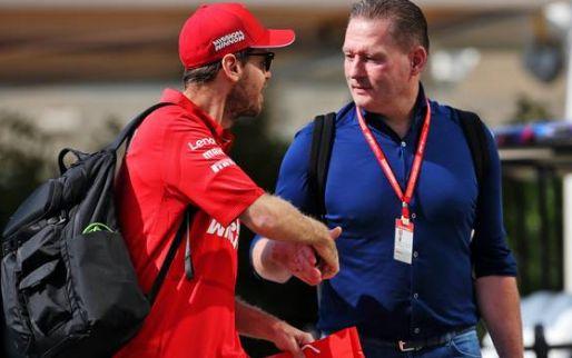 'Jos Verstappen verdient het om Nederlandse Grand Prix af te vlaggen'