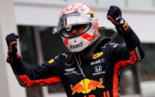 Verstappen says there are