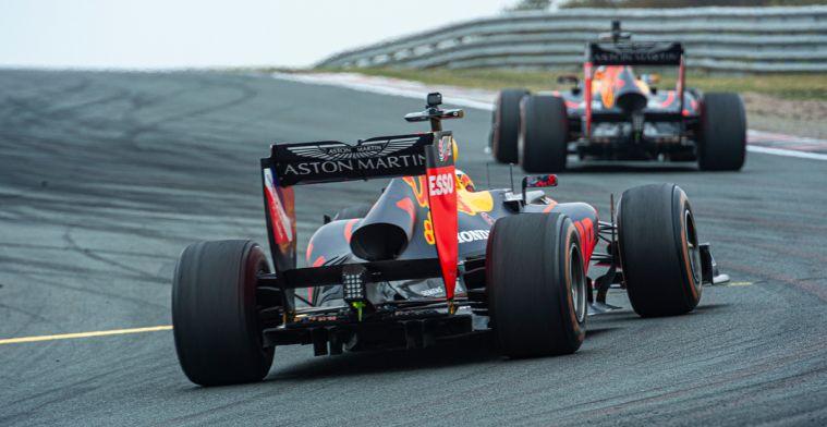 Organisatie Grand Prix van Nederland heeft nieuwe partner bekendgemaakt
