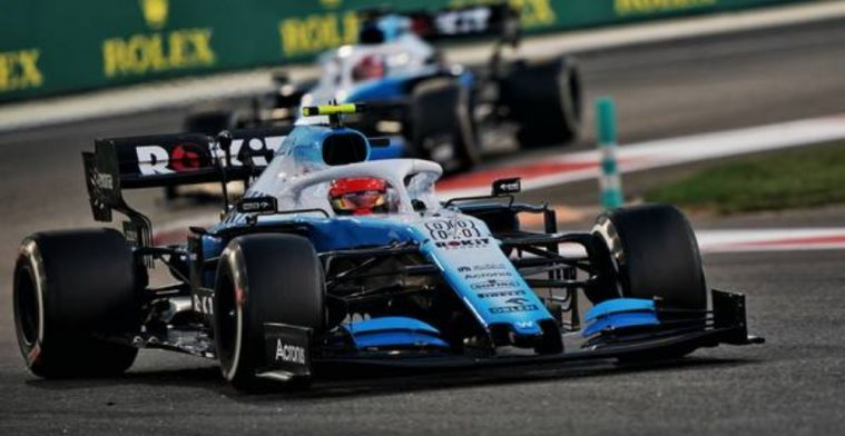 Kubica still has desire to race again