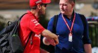 Afbeelding: 'Jos Verstappen verdient het om Nederlandse Grand Prix af te vlaggen'