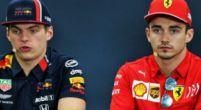 Afbeelding: GPblog 2019-nabeschouwing: ''Op miraculeuze wijze is Ferrari weer ingestort''