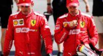 """Afbeelding: Berger waarschuwt Vettel: """"Leclerc heeft de harten van de Italianen veroverd"""""""