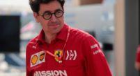 """Afbeelding: Binotto over Vettel en Leclerc: """"Het is niet moeilijk om ze te managen"""""""