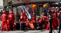 "Image: Binotto disappointed Ferrari ""still don't have the quickest car"" in F1"