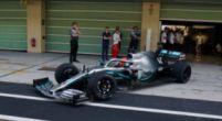 Afbeelding: Wat vind jij van de 18 inch banden op de Mercedes?
