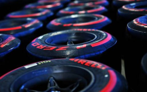 F1 teams decide to keep 2019 tyres in 2020 season!