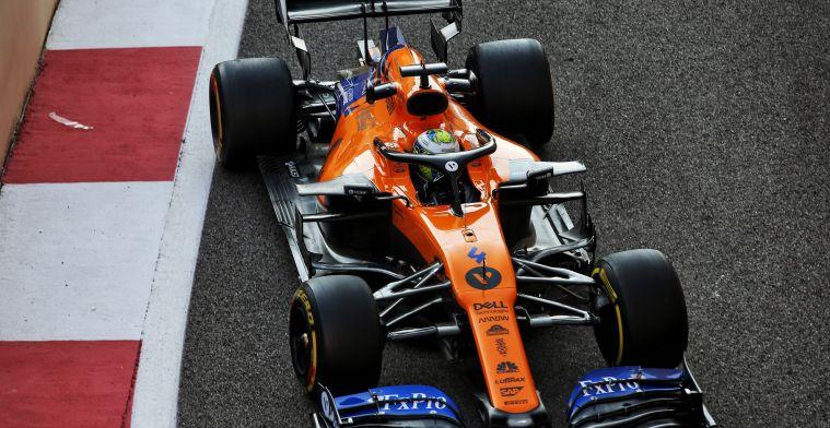 McLaren verliest kopstuk aerodynamica, mogelijke overstap naar Haas