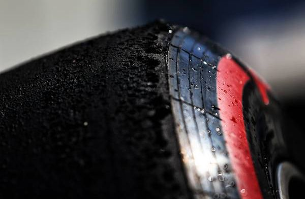 Tyre compounds released for first four races of 2020!