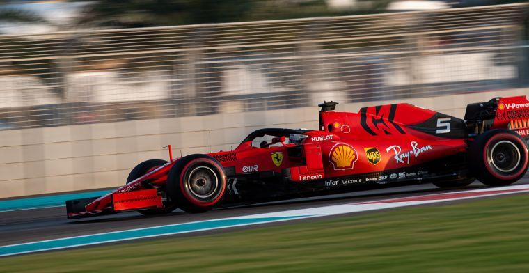 Ferrari heeft 'slechts' twintig PK meer dan concurrentie: Verschil was ooit 80PK