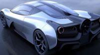 Afbeelding: Racing Point helpt bij ontwerp van auto met meest geavanceerde aerodynamica ooit