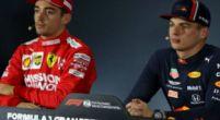 Afbeelding: ''De strijd tussen Leclerc en Verstappen is voor ons een hele uitdaging''