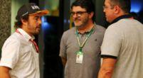 Afbeelding: Alonso: ''Formule 1 en Dakar twee uitersten''
