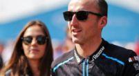 Afbeelding: Kubica over teleurstellend seizoen: ''Geen spijt''