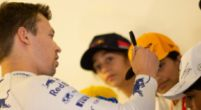 Afbeelding: Kvyat ging moe, boos en verdtrietig de laatste Grand Prix van het seizoen in
