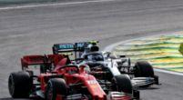 """Afbeelding: Costa vergelijkt Ferrari en Mercedes: """"Zelfs de bartender zorgt voor extra druk"""""""