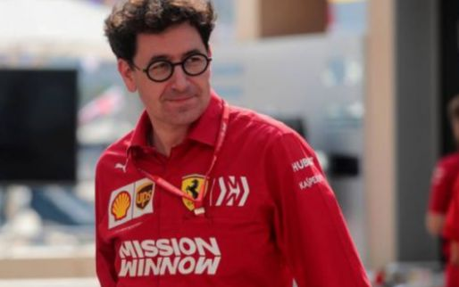 Binotto insists Ferrari are a
