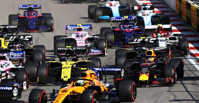 Minardi voorspelt verrassing op coureursmarkt 2021: Hij zal zeer gewild zijn