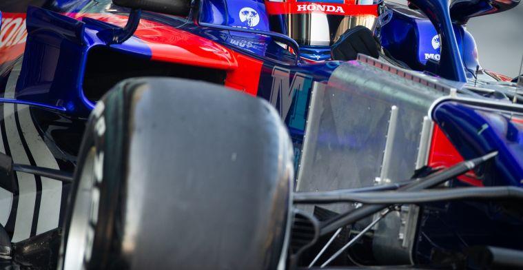 Brawn neemt het op voor Pirelli: Hadden gewoon met 2020-banden moeten rijden