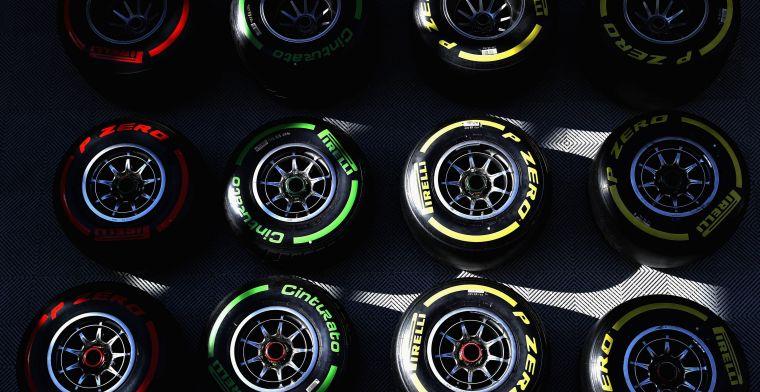 Pirelli hoorde verschillende geluiden: Sommige aspecten waren wel beter