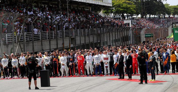Todt en Carey eensgezind: Meer teams op de grid kan ook nadelig zijn