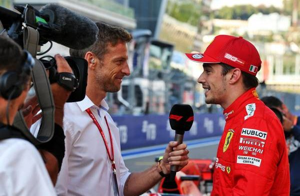 Leclerc admits his first full year at Ferrari went better than he expected