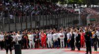 """Afbeelding: Todt en Carey eensgezind: """"Meer teams op de grid kan ook nadelig zijn"""""""