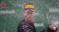 """Afbeelding: Gasly houdt voet bij stuk over ongelijke kansen Red Bull: """"Waren dingen beloofd"""""""