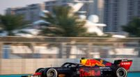 Image: Verstappen believes his battles with Leclerc are good for F1