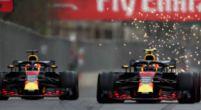 """Afbeelding: Ricciardo blikt terug op Baku-crash met Verstappen: """"Dit verdienden ze"""""""