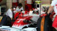 Afbeelding: De opkomst, het scheuren richting de top en de ondergang van Toyota in de F1