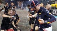 """Afbeelding: Verstappen: """"Fase van loyaliteit bij Red Bull voorbij, maar voel me hier fijn"""""""