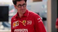 "Image: Binotto insists Ferrari are a ""young team"" on a ""steep learning curve"""