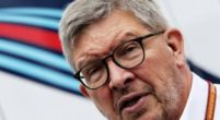 "Image: Brawn: ""I would have preferred to have persevered and stuck with the 2020 tyres"""