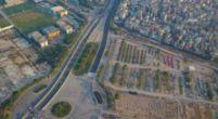 Afbeelding: Hanoi onthult aangepaste en definitieve lay-out circuit Grand Prix Vietnam