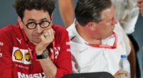 """Afbeelding: Ferrari wilde eigenlijk tegen 2021-regels stemmen: """"Had anders toch geen zin"""""""