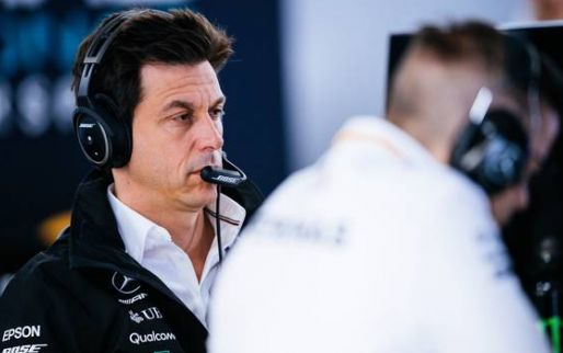 Ferrari reveal why they would veto Toto Wolff as F1 CEO
