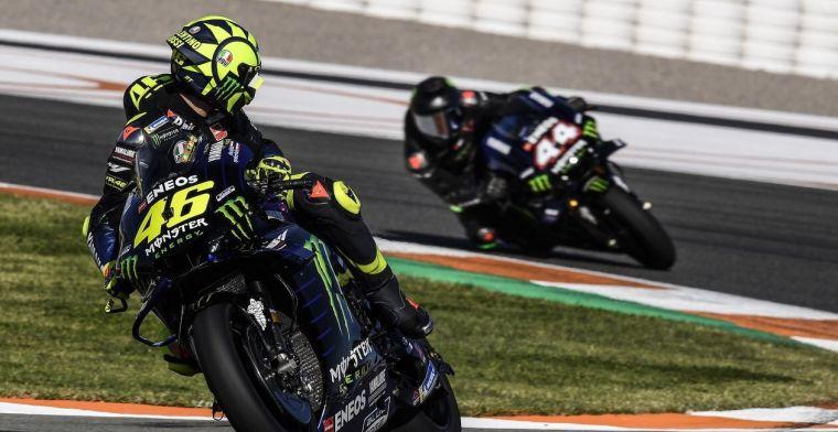 Teambaas Yamaha 'heel erg onder de indruk van Lewis'