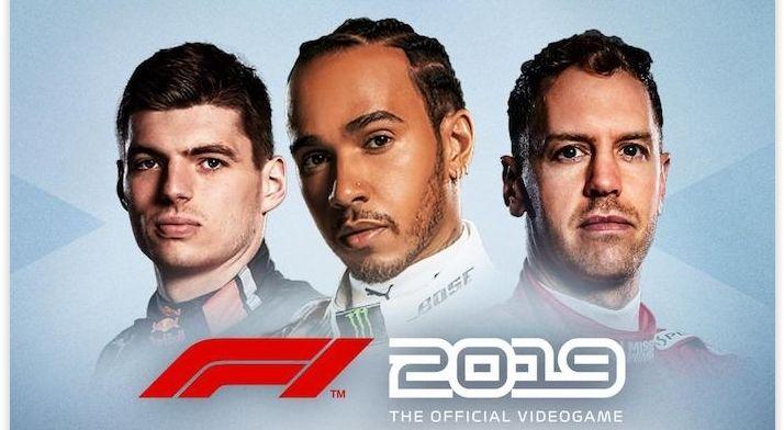 F1 2019 grijpt naast 'racegame van jaar', maar wint andere categorie