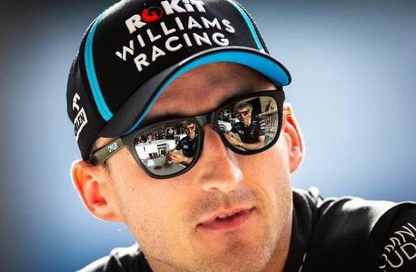 """Kubica op gemak tijdens DTM-test: """"Dat is altijd een goed signaal"""""""