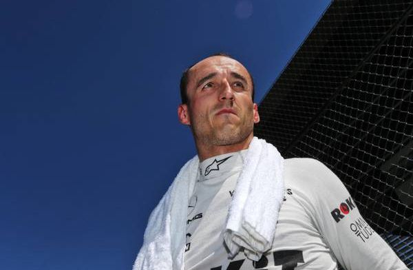 Robert Kubica on DTM test: It is completely different to what I was used