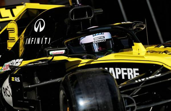 Renault zet zinnen op debuut coureur uit eigen juniorenprogramma in 2021