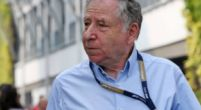 Image: Jean Todt thinks Formula 1 needs more circuits to be redesigned