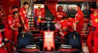 Afbeelding: Ferrari maakt als eerste bekend wanneer de wagen wordt gepresenteerd